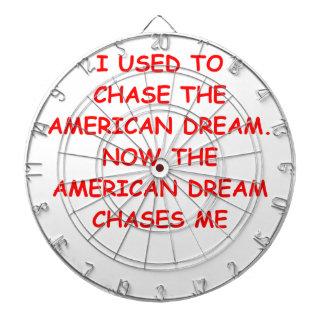 sueño americqan