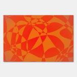 Sueño anaranjado