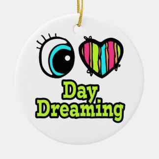 Sueño brillante del día del amor del corazón I del Ornamente De Reyes