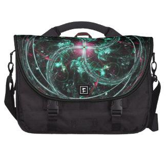 Sueño celestial bolsas de ordenador