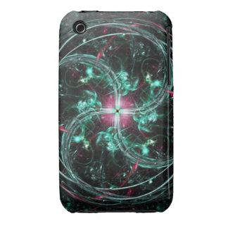 Sueño celestial iPhone 3 Case-Mate funda