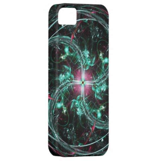 Sueño celestial iPhone 5 Case-Mate cárcasas