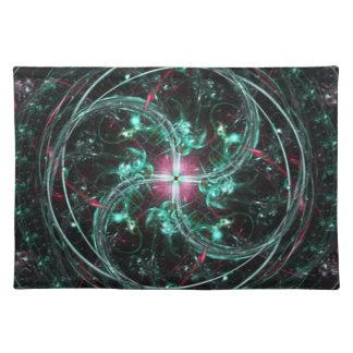 Sueño celestial mantel individual