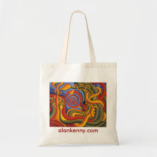 Sueño céltico, alankenny.com bolsas de mano