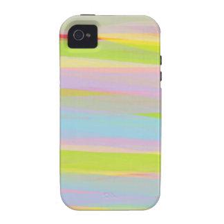 Sueño colorido Case-Mate iPhone 4 carcasas