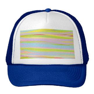 Sueño colorido gorra