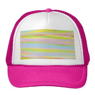 Sueño colorido gorras de camionero