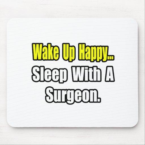 Sueño con un cirujano tapetes de ratones