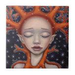Sueño coralino azulejos