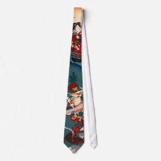 Sueño de 1854 corbata