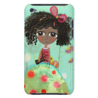 Sueño de África Sunkissed Barely There iPod Protector
