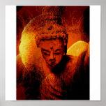 Sueño de Buda Posters