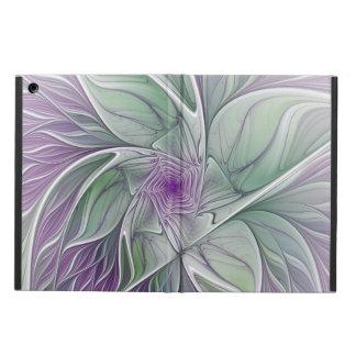 Sueño de la flor, arte abstracto del fractal