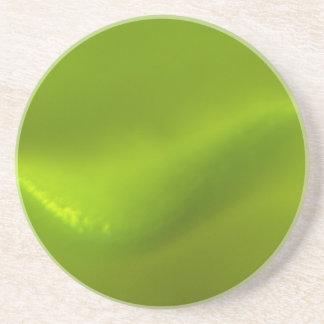 Sueño de la onda verde posavasos manualidades