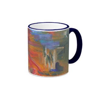 Sueño de la taza