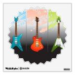 Sueño de los amantes de la guitarra eléctrica