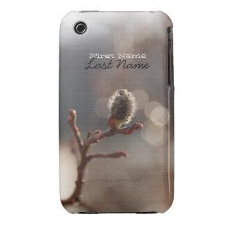 Sueño de los CDR Catkin iPhone 3 Case-Mate Protector
