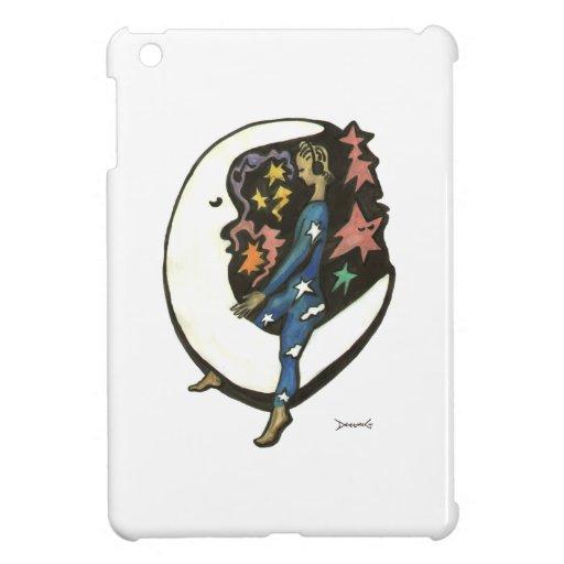 Sueño de medianoche iPad mini coberturas