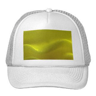 Sueño de oro de la onda gorra