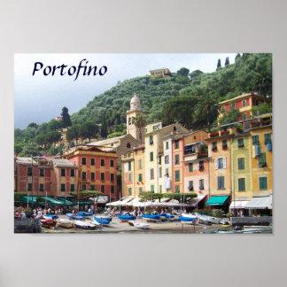 Sueño de Portofino Impresiones