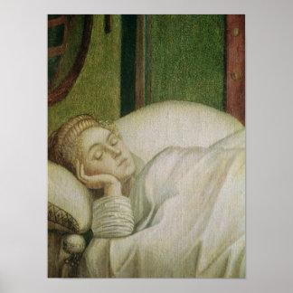 Sueño de Santa Ursula, 1495 Impresiones