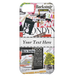 Sueño de Shopaholics Carcasa iPhone 5C