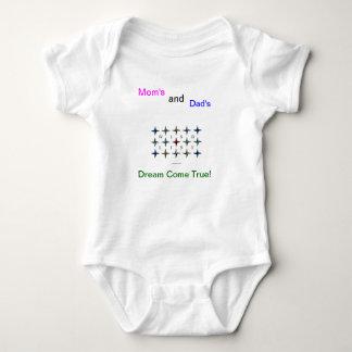 Sueño de Wishlist, de la mamá y del papá T Shirts