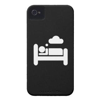 Sueño del caso del iPhone 4 del pictograma Carcasa Para iPhone 4 De Case-Mate