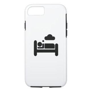 Sueño del caso del iPhone 6 del pictograma Funda iPhone 7