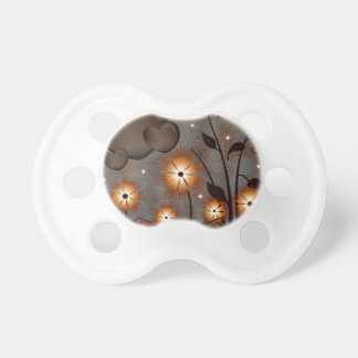 Sueño del chocolate chupetes de bebé