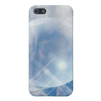Sueño del deslumbramiento iPhone 5 carcasas