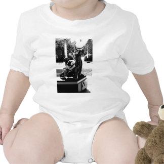 Sueño del día trajes de bebé