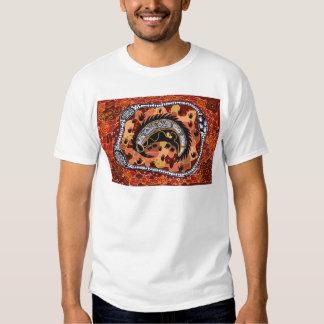 Sueño del Echidna del desierto Camisas