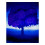 sueño en azul impresiones