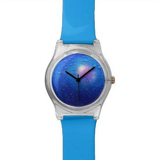sueño en azul relojes