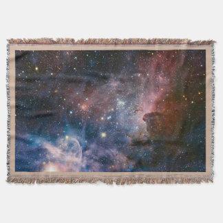 Sueño entre las estrellas manta