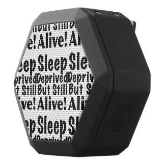 Sueño privado pero aún vivo altavoces bluetooth negros boombot REX
