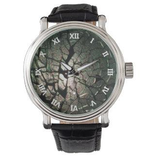 Sueño quebrado relojes de pulsera