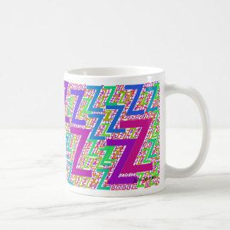 sueño tazas de café