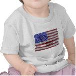 Sueños americanos camiseta