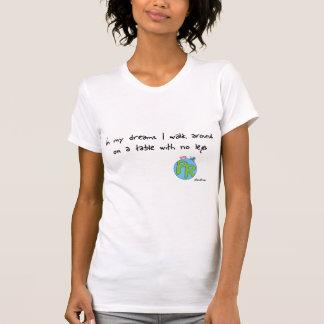 sueños, camiseta clásica