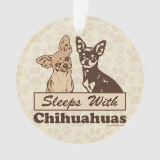 Sueños con las chihuahuas