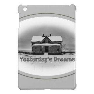 Sueños de ayer iPad mini carcasas