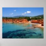 Sueños de Ibiza Póster