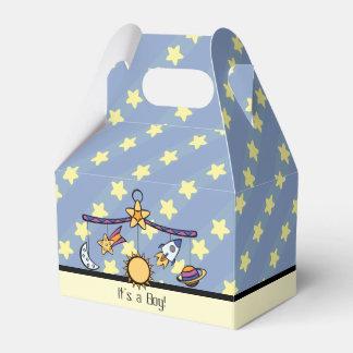Sueños de la caja móvil del favor de la fiesta de cajas para detalles de boda