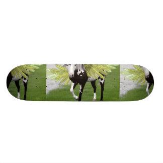 Sueños de Pegaso Tabla De Skate