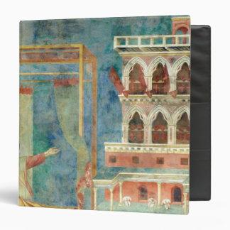 """Sueños de St Francis de un palacio por completo de Carpeta 1 1/2"""""""