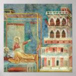 Sueños de St Francis de un palacio por completo de Posters