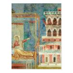Sueños de St Francis de un palacio por completo de Postales