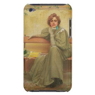 Sueños de Vittorio Matteo Corcos 1896 iPod Touch Fundas